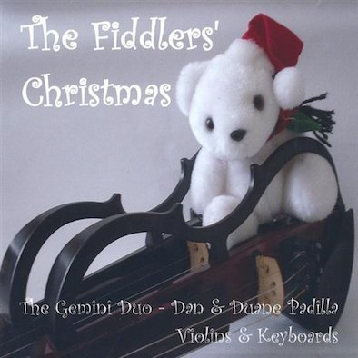 The Fiddlers' Christmas