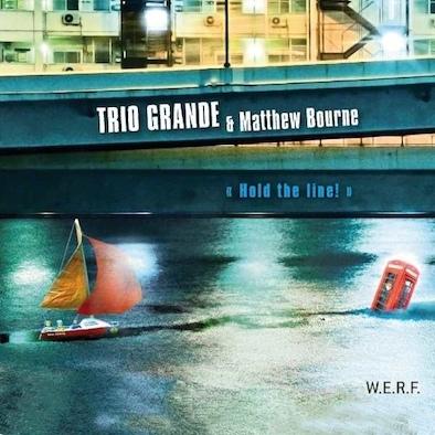 Trio Grande & Matthew Bourne