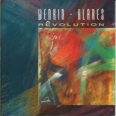Wenkin - Klares – Rêvolution