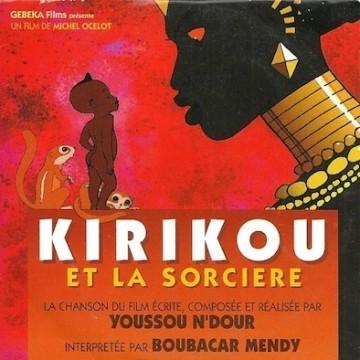 Youssou N'Dour Interprétée Par Boubacar Mendy – Kirikou Et La Sorcière