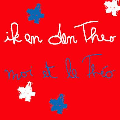 Piet Maris - Moi et le Théo