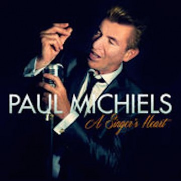 Paul Michiels – A Singer's Heart