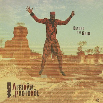 Afrikan Protokol – beyond the grid
