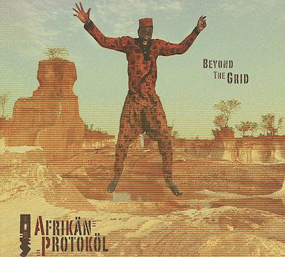 Afrikan Protokol - beyond the grid