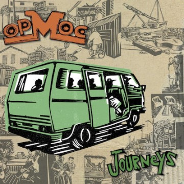 Opmoc – Journeys