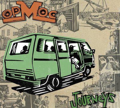 Opmoc - Journeys