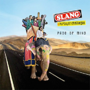 Slang – Pace of Mind