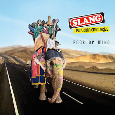 Slang - Pace of Mind