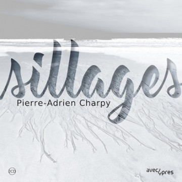 Charpy – Sillages