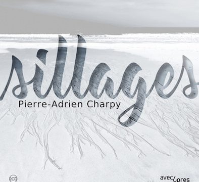 Charpy - Sillages