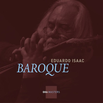 Eduardo Isaac – Baroque
