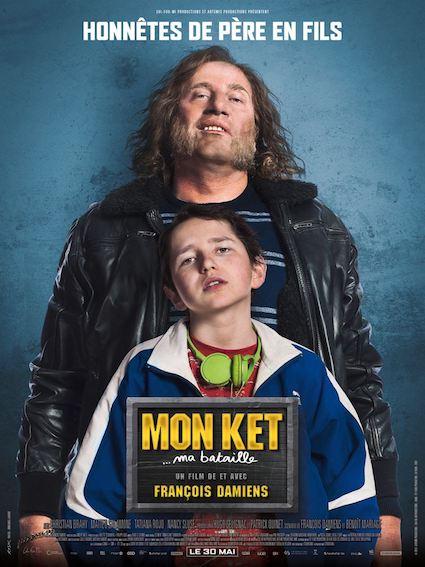 Mon Ket - François Damiens