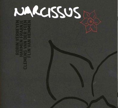 Narcissus Quartet – Narcissus