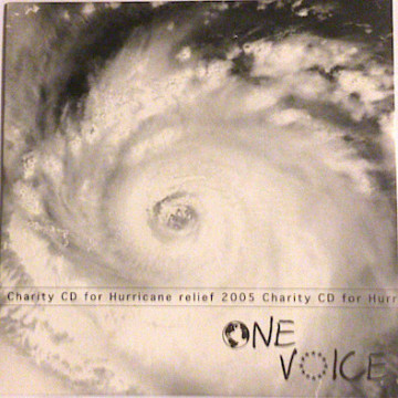 One Voice – Charity CD For Hurricane Relief 2005