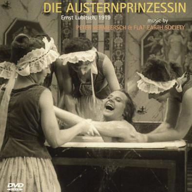 Peter Vermeersch & Flat Earth - Die Austernprinzessin