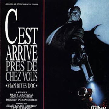 C'est Arrivé Près De Chez Vous (Original Soundtrack)