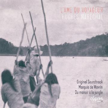 Hughes Maréchal – L'âme du voyageur