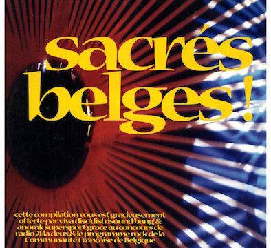 Sacrés Belges!