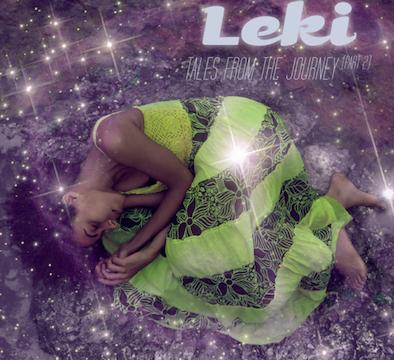 leki - tales of the journey part 2