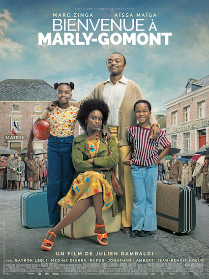 Bienvenue à Marly-Gomont