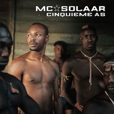 MC Solaar ‎– Cinquieme As
