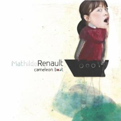 MathildeRenault - Cameleon-boat