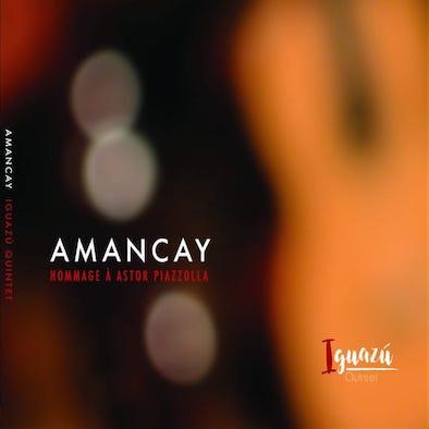 Iguazu Quintet - Amancay