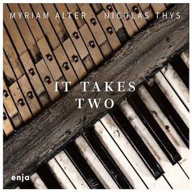 Myriam Alter - It Takes Two