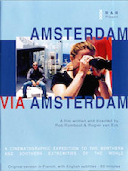 Amsterdam via Amsterdam