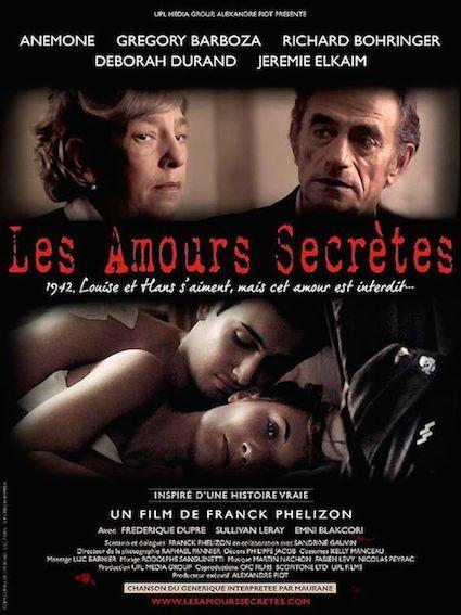 les amours secretes