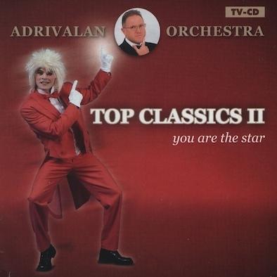 Adrivalan Orchestra – Top Classics II