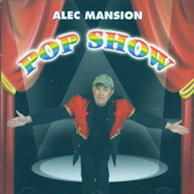 Alec Mansion - pop show