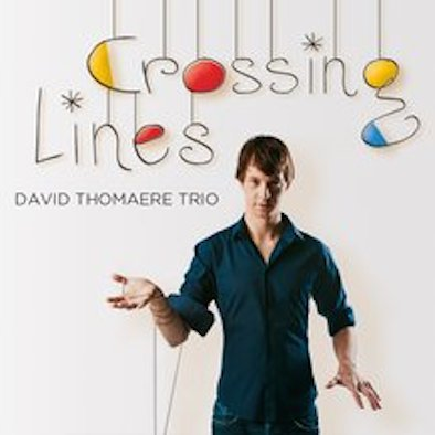 DAVID THOMAERE - Crossing Lines
