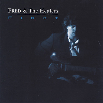 Fred and the healers - First