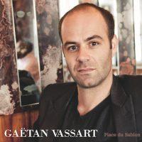 Gaetan Vassart - Place du Sablon
