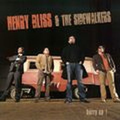 Henry Bliss And The Sidewalkers