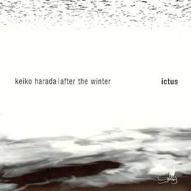 Keiko Harada - After the Winter - Ictus