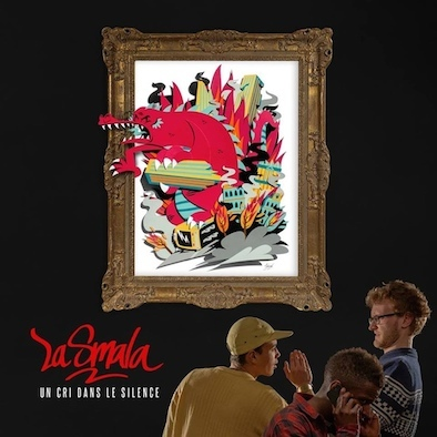 La Smala – Un cri dans le silence