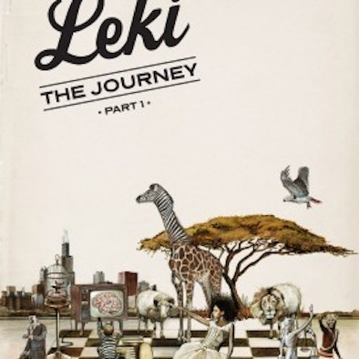 Leki_The-Journey