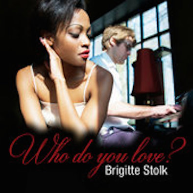 Brigitte Stolk - who do you love