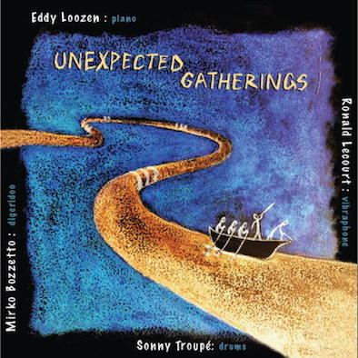 Eddy Loozen - unexpected gatherings