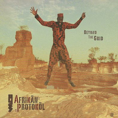 Afrikan Protokol - beyond the grid