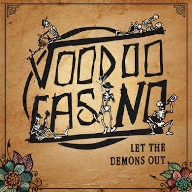 voodoo casino - let the demons out
