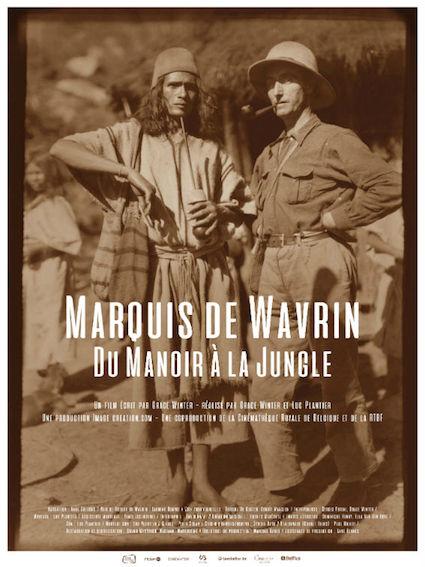 LE MARQUIS DE WAVRIN