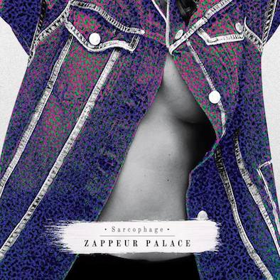 Zappeur Palace - Sarcophage
