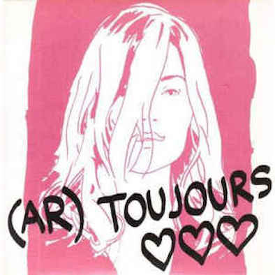 Axelle Red – Toujours