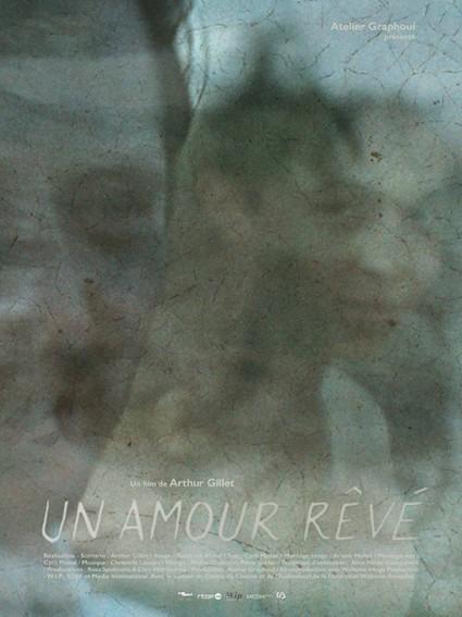 Un amour rêvé – Arthur Gillet