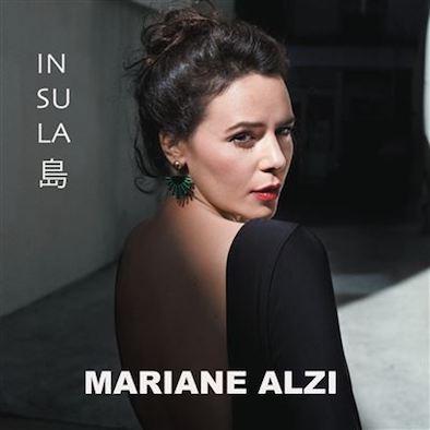 MARIANE ALZI Insula