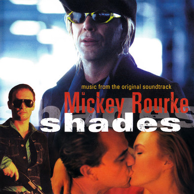 Shades - Music From The Original Soundtrack