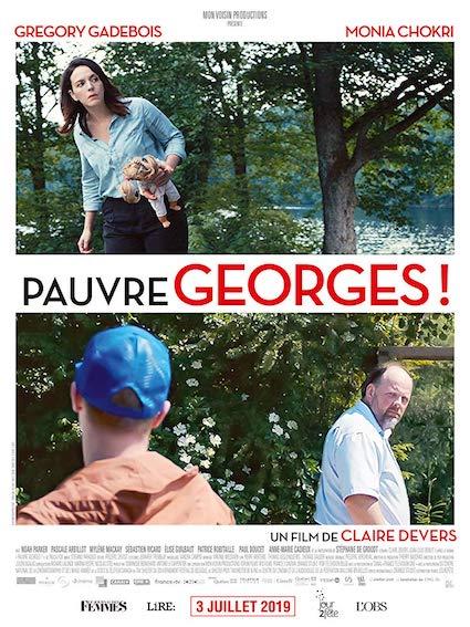 Pauvre George